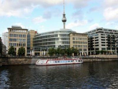 3 stündige Stadtrundfahrt durch Berlin